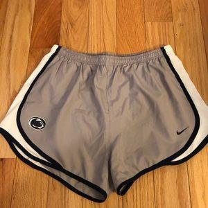 Penn State Tempo Running Shorts